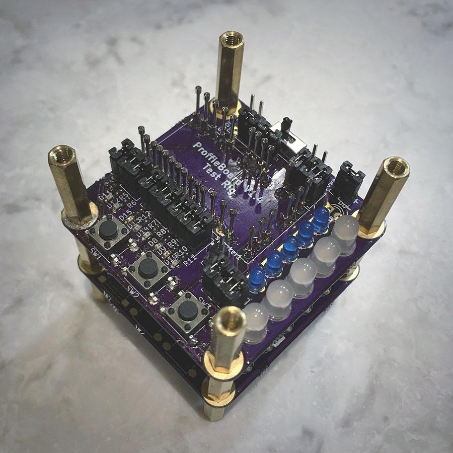test-rig